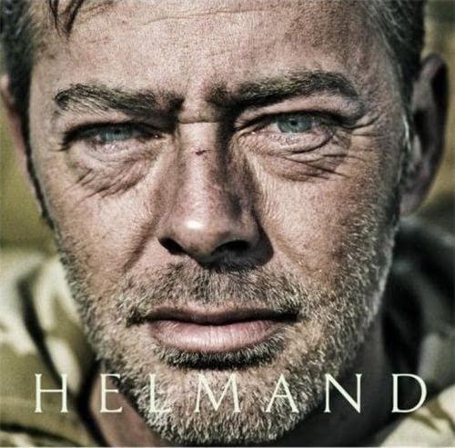 9780224087490: Helmand