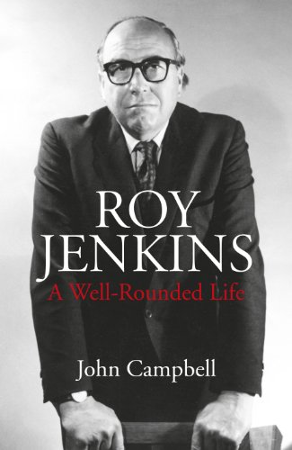 9780224087506: Roy Jenkins