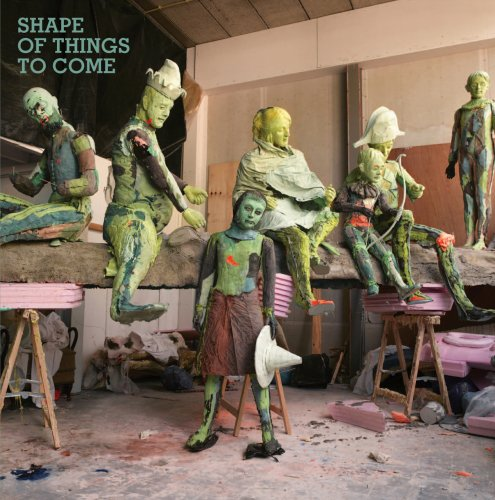 9780224087636: Shape of Things to Come: New Sculpture