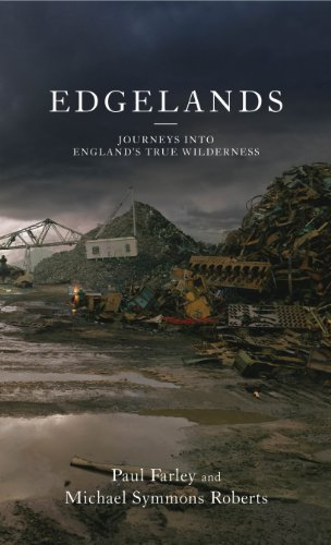 9780224089029: Edgelands: Journeys into England's True Wilderness