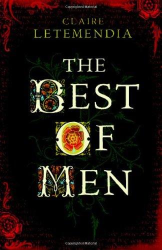 9780224089371: The Best of Men