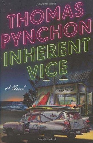 9780224089487: Inherent Vice