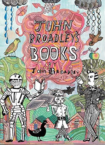 9780224089579: John Broadley's Books