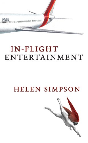 9780224089647: In-Flight Entertainment