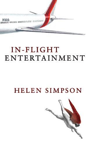 In-Flight Entertainment: Helen Simpson