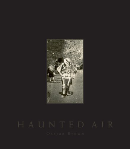 9780224089708: Haunted Air