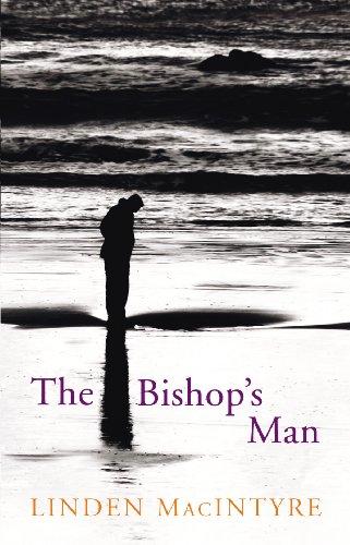 9780224089722: The Bishop's Man