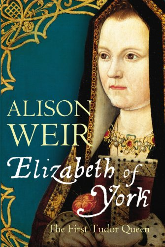9780224089814: Elizabeth of York