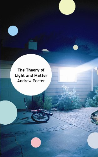 9780224089821: The Theory of Light and Matter