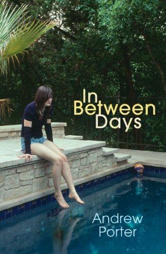 9780224089838: In Between Days