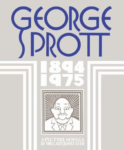 9780224089982: George Sprott