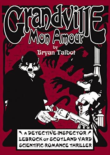 9780224090001: Grandville Mon Amour (Grandville Series)