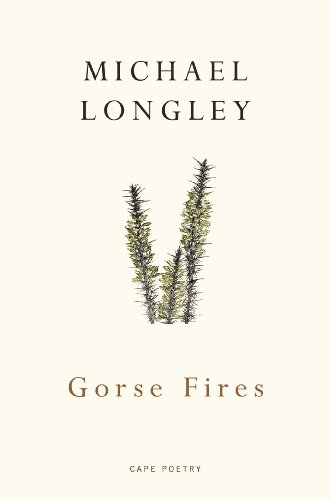 9780224090032: Gorse Fires