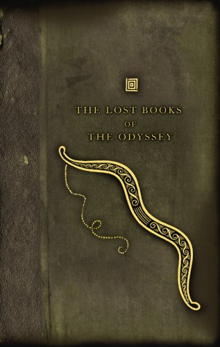 9780224090223: The Lost Books of the Odyssey: A Novel