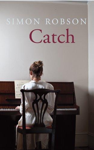 9780224090230: Catch