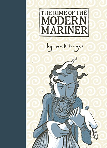 9780224090254: The Rime Of The Modern Mariner