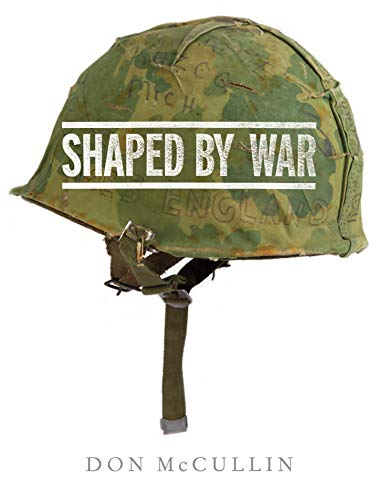 9780224090261: Shaped By War