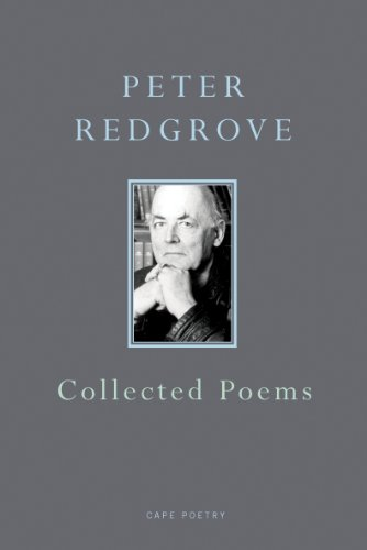 Collected Poems: Peter Redgrove