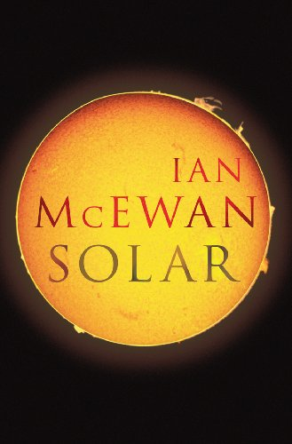 Solar-SIGNED FIRST PRINTING WITHOUT STICKER: McEwan, Ian