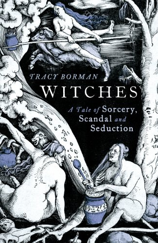 9780224090568: The Witches