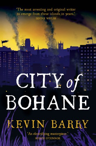 9780224090575: City of Bohane