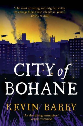9780224090575: City of Bohane