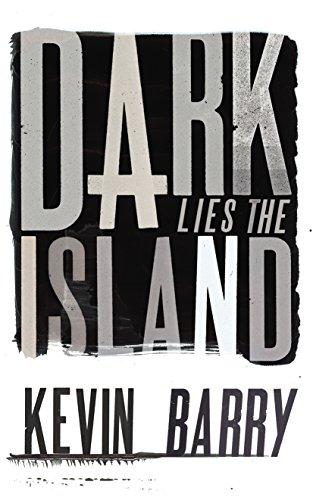 9780224090582: Dark Lies the Island