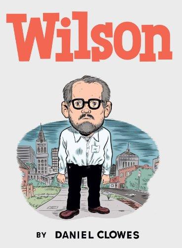 9780224090612: Wilson