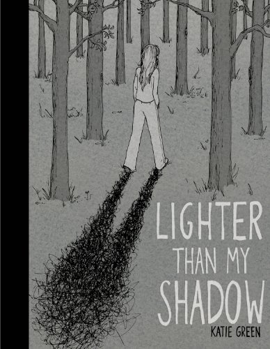 Lighter than My Shadow: Green, Katie
