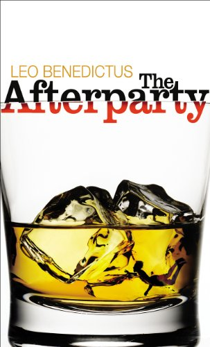 9780224091145: The Afterparty