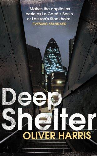 9780224091237: Deep Shelter: Nick Belsey Book 2
