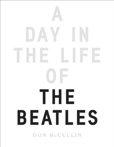 9780224091244: A Day in the Life of The Beatles, A