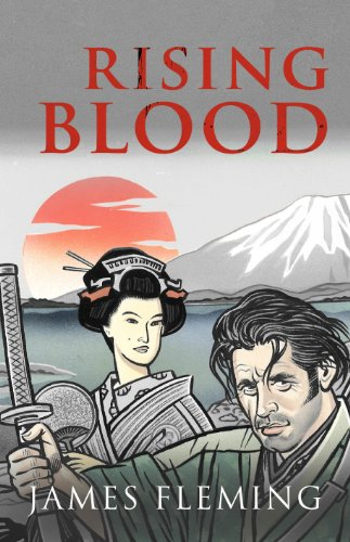 9780224091350: Rising Blood (Charlie Doig Trilogy 3)