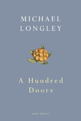 9780224091381: A Hundred Doors