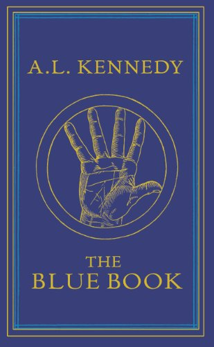 9780224091404: The Blue Book