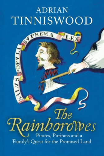 9780224091480: The Rainborowes