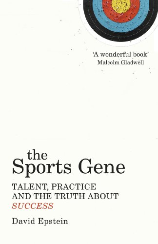 9780224091626: The Sports Gene: Talent, Practice and the Truth About Success
