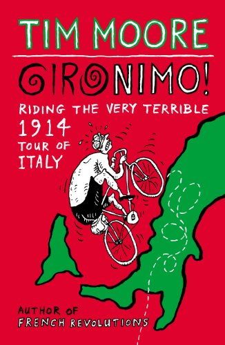 9780224092067: A Tour of Italy