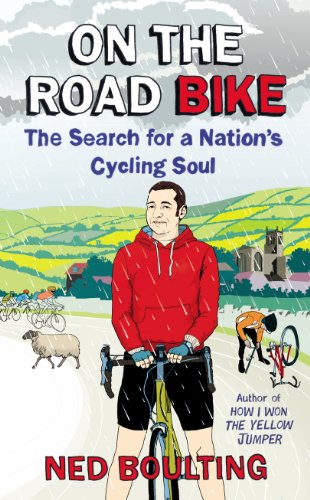 9780224092081: On the Road Bike: The Search For a Nation's Cycling Soul