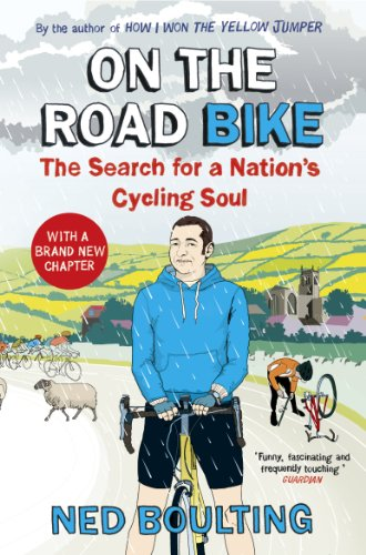 9780224092098: On the Road Bike: The Search For a Nation?s Cycling Soul