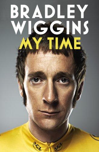 9780224092135: Bradley Wiggins: My Time: An Autobiography