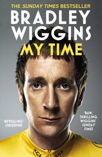 9780224092142: Bradley Wiggins: My Time: An Autobiography