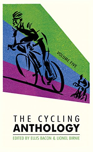 9780224092425: The Cycling Anthology: Volume Five