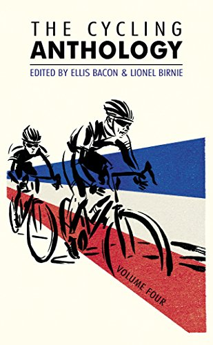 9780224092432: The Cycling Anthology: Volume Four: 4