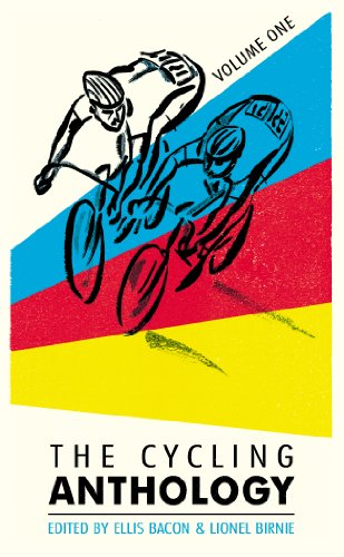 9780224092449: The Cycling Anthology: Volume One: 1