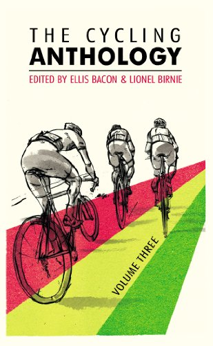9780224092456: The Cycling Anthology: Volume Three (3/5)