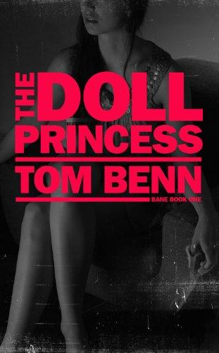 9780224093507: The Doll Princess (Bane 1)