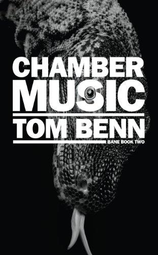 9780224093514: Chamber Music (Bane 2)
