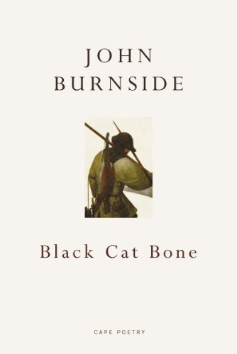 9780224093859: Black Cat Bone