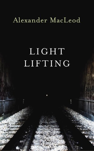 9780224093941: Light Lifting